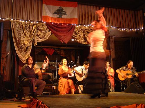 Flamenco Del Encuentro